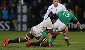 an england 23 for rugby world cup 2019 rugby world