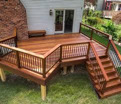 stump u0027s decks u0026 porches deck contractor in lancaster pa