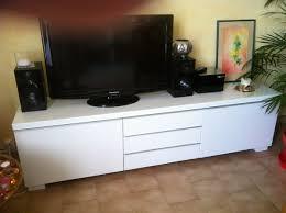 meuble chambre blanc laqué meuble tv blanc laqué ikea urbantrott com