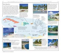 Map Of Puerto Rico Beaches by Book Giveaway Dk Eyewitness Travel Caribbean Puerto Rico Cancun