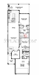 casita floorplan 1834 sq ft pga village verano 55places com