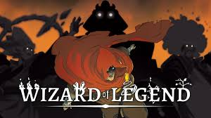 wizard of legend by contingent99 u2014 kickstarter