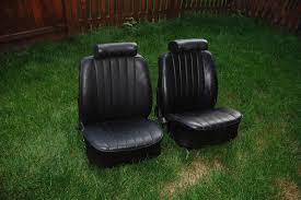 porsche 911 seats for sale fs standard 1972 911 seats pelican parts technical bbs