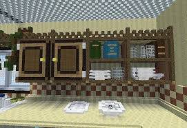 Minecraft Kitchen Furniture Kitchen In Minecraft Medium Size Of Kitchen Designs Ideas