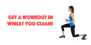 how to get a good workout whilst vacuuming the vacuum experts
