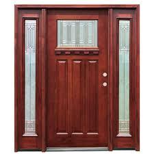 64 x 96 doors front doors home depot