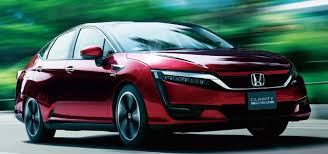 honda hydrogen car price 2017 honda clarity review ratings specs prices and photos