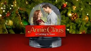 annie claus is coming to town christmas specials wiki fandom