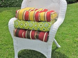 Sunbrella Covers Patio Furniture - patio 1 cushion covers for patio furniture stunning blue