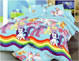 My Little Pony Duvet Cover My Little Pony Twin Bedding U2014 Modern Storage Twin Bed Design