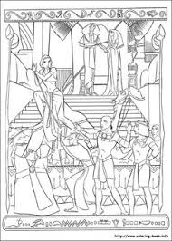prince egypt coloring pages prince