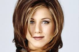 rachel haircut pictures the hairdresser who created the rachel haircut was stoned at the