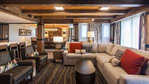 Saratoga Springs Grand Villa Floor Plan Copper Creek Villas And Cabins At Disney U0027s Wilderness Lodge Rooms