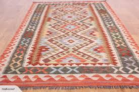 Persian Rugs Nz Persian Rug Beautiful Tribal Kilim 200 X 100cm Trade Me