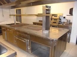 piano cuisine professionnel occasion piano de cuisson falcon occasion gallery of occasion bompani bog ix