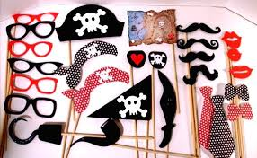 pirate party supplies xl 27 pirate party props pirate theme photo booth