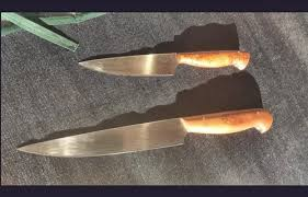 handmade kitchen knives ripi knives