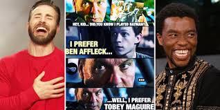 Marvel Memes - marvel memes that will ruin mcu movies screen rant