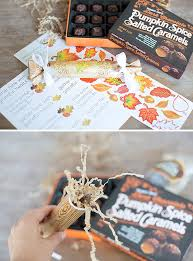 diy thanksgiving table poppers modern parents