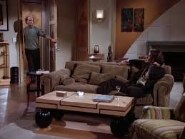 frasier crane apartment floor plan 20 best collection of frasier coffee table