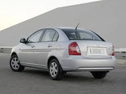 hyundai accent review 2009 hyundai accent 4 doors specs 2006 2007 2008 2009 2010 2011