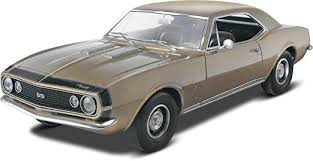 model camaro amazon com revell monogram 1967 camaro ss 2 in 1 car model kit