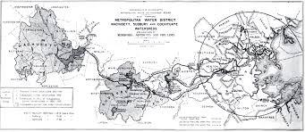 Map Boston File Metropolitan Water District Map Boston Ma 1910 Jpg