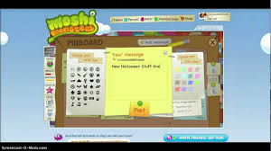 Monsters For Halloween by Moshi Monsters Halloween Stuff Youtube