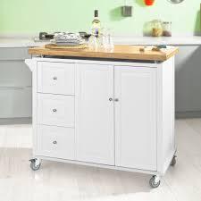 meuble de rangement cuisine a roulettes desserte roulettes 3 bacs pour cuisine et salle de bain maison avec