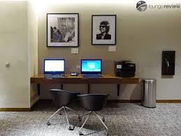 American Platinum Desk American Express The Centurion Lounge Las Vegas Nv Mccarran
