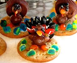 thanksgiving treats things to make and do crafts and