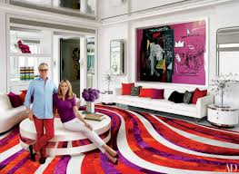 interior designers homes 5 ideas to steal from fashion designers u0027 real life homes huffpost
