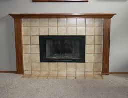 fireplace update no more brass sometimes homemade