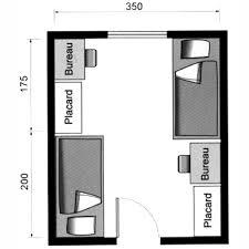 plan d une chambre quel plan pour une chambre d enfant côté maison