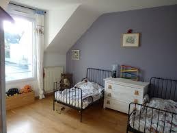 comment peindre chambre comment peindre chambre mansardée galerie avec choix couleur