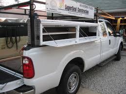 Dodge Ram 350 - best truck rack for f250 350 vehicles contractor talk