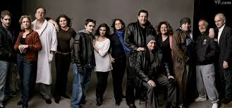 Plot Of Vanity Fair The Family Hour An Oral History Of The Sopranos Vanity Fair