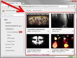 google themes lights como mudar o tema do google chrome 5 passos