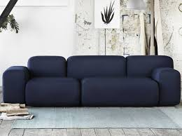 designer canapé 30 canapés design qui nous font rêver décoration