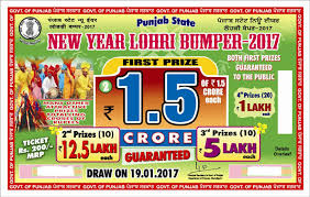 what to buy for new year flat 5 on buy online punjab state lottery new year lohri