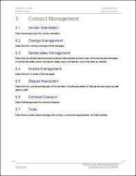 Change Management Plan Template Excel Acquisition Plan Templates Ms Word Excel