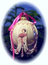flamingo sweep ornament cover beading patterns and