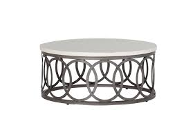 Outdoor Accent Table Coffe Table Outside Side Table Small Round Coffee Modern Outdoor