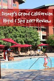 Grand Californian Suites Floor Plan Disney U0027s Grand Californian Hotel U0026 Spa Review 2017 U2013 It U0027s A Lovely