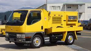 mitsubishi trucks 2014 file jmsdf ground power unit mitsubishi fuso canter in maizuru
