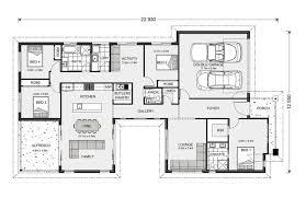 Gj Gardner Homes Floor Plans Beachmere 235 Home Designs In Riverland G J Gardner Homes