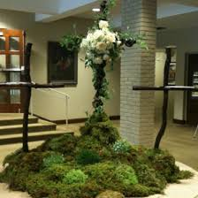 easter religious decorations 229 best church flowers images on flower arrangement