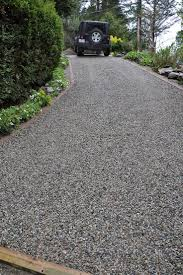 472 best driveway landscaping and curb appeal ideas images on the core system retains the gravel and ends rutting and sinking on a gravel driveway