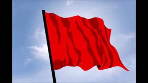 Breton Flag The Internationale In Breton Kan Etrebroadel Al Labourerien