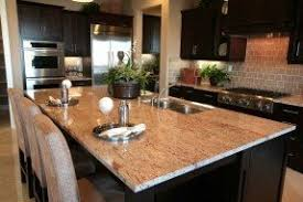 kitchen islands with granite countertops kitchen island with granite countertop foter